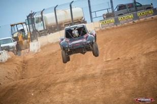 branden sorensen mod kart racing