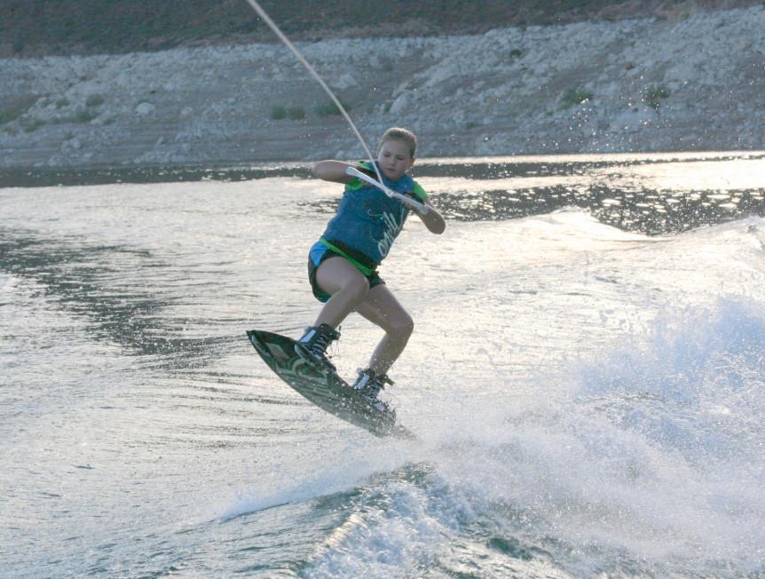 amanda sorensen wakeboarding