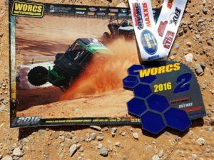 branden sorensen racing worcs